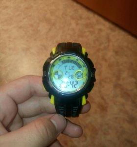 Ручные часы омах