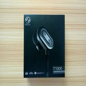 Bluetooth наушники Macaw T1000