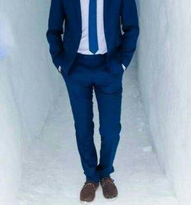Классический мужской костюм