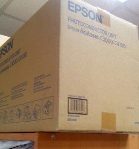 Фотокондуктор для Epson AcuLaser C3000/С4100