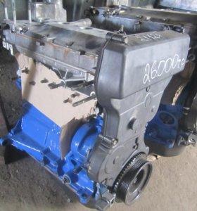 Двигатели на ВАЗ 2110-2112 ПРИОРА
