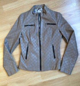 Куртка к/з 46 размер