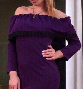 Платье новое р. 42