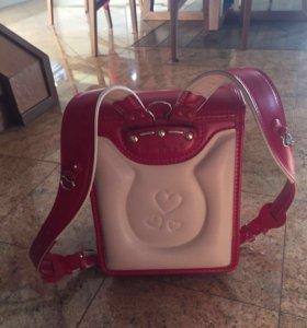 Рюкзак для школы tenshi no hane