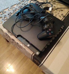Playstation 3 320gb прошита rebug 4.81