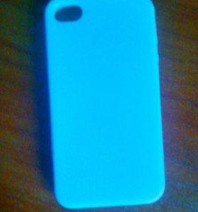 Продам чехол для IPhone 4/4S