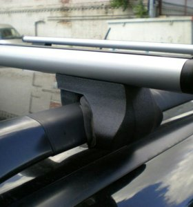 Багажник на крышу на Рено Дастер