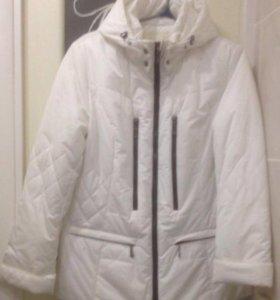 Куртка 50 52 размер