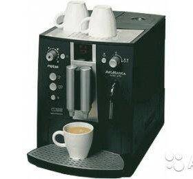 Автоматическая кофемашина Rotel AroMatica Luxe 270