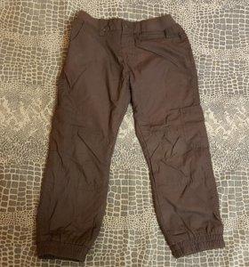 Утепленные брюки Mothercare.98 разм.