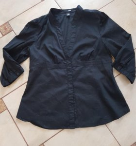 Рубашка 100%лопок- стрейч