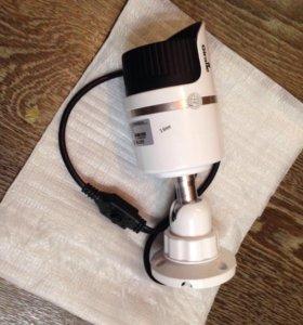камера ROHS 3.6 мм. цветная