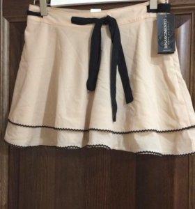 Новая юбка rinascimento