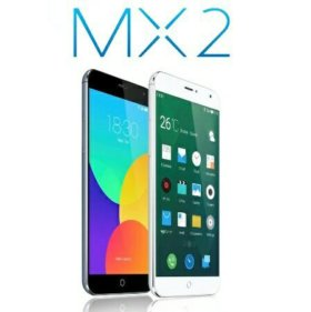 Meizu MX2 Смартфон