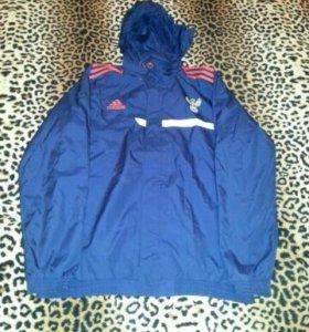 Спортивная Куртка-ветровка Adidas