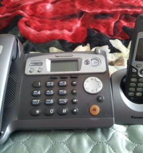 Продам телефоны Panasonic