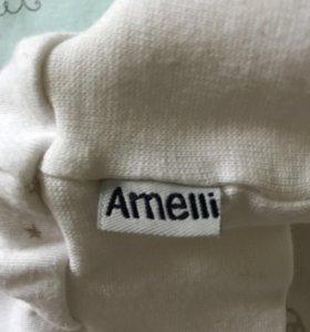 Ползунки фирмы amelli 74 размера