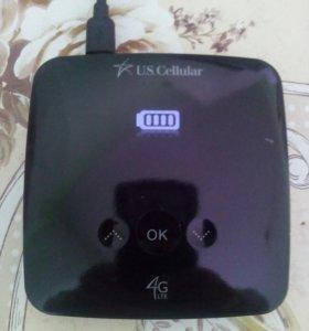 Роутер mi-fi Zte 891 cdma