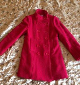 Женское пальто р-р 44-46