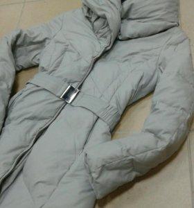 Пальто BeeFree на весну р.42