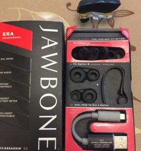 Гарнитура Jawbone