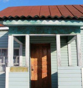 Продается хороший жилой дом