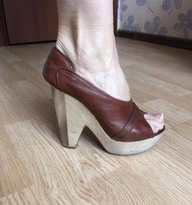 Туфли Chloe оригинал