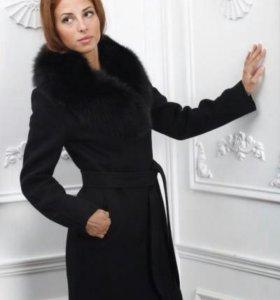 Пальто, зимесезонное