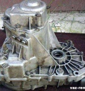 Коробка передач ваз 2108