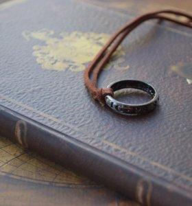 Кольцо Френсиса Дрейка по серии игр Uncharted
