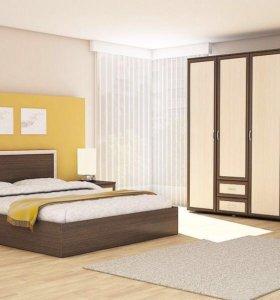 Спальня Карлито