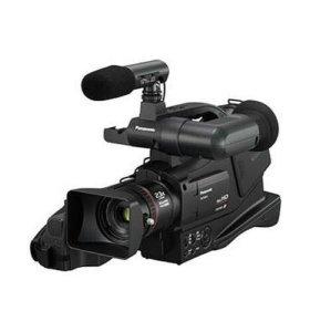 Профессиональная видеокамера Panasonic