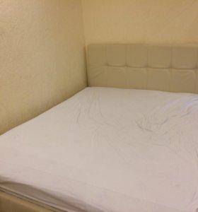 Кровать Марта аскона