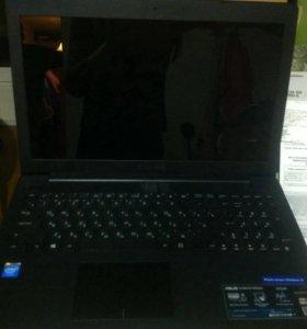 Ноутбук Asus новый