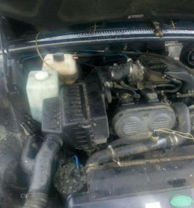 Продается газ 31105 двигатель крайслер