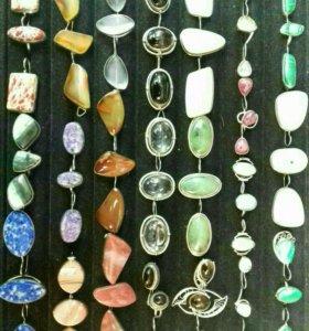 Коплекты из камней