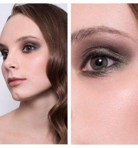 Makeup 💄макияж
