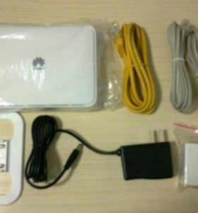 Huawei router hg532e