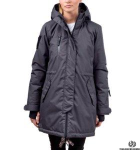 Куртка женская Trailhead