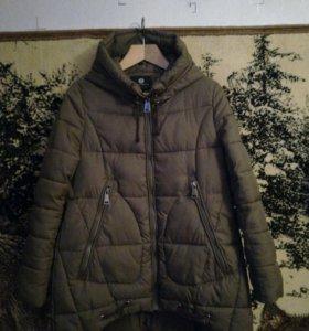 Куртка утепленая