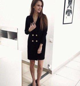 Платье жакет CHIC новое