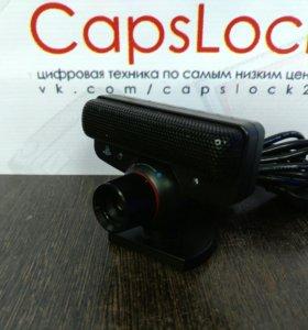 Игровая камера Sony PS3 Eye (SLEH-00201)