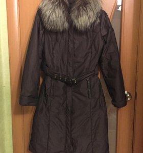 TomFarr. Демисезонное пальто