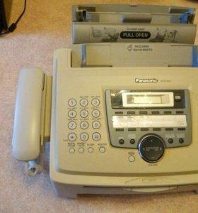 Принтер лазерный Panasonic 6 в 1