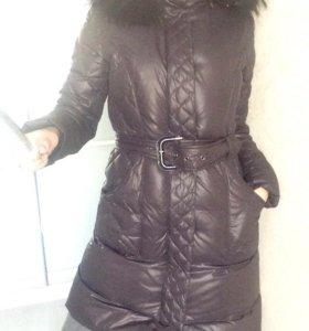 Пальто savage