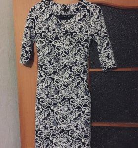 Платье 42,44