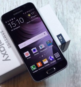 Продам Samsung Galaxy s6 32 gb LTE