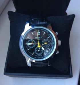 Часы Tissot 1853 (механика)