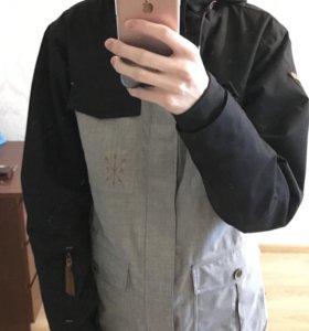 Куртка Meat Fly