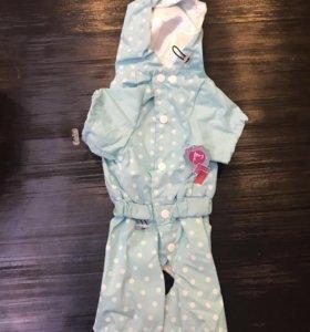 Одежда для маленькой собачки девочки